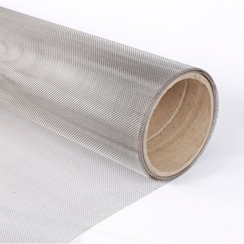 Stainless Steel Reverse Dutch Wire Mesh