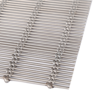 Stainless Steel Architectual Mesh